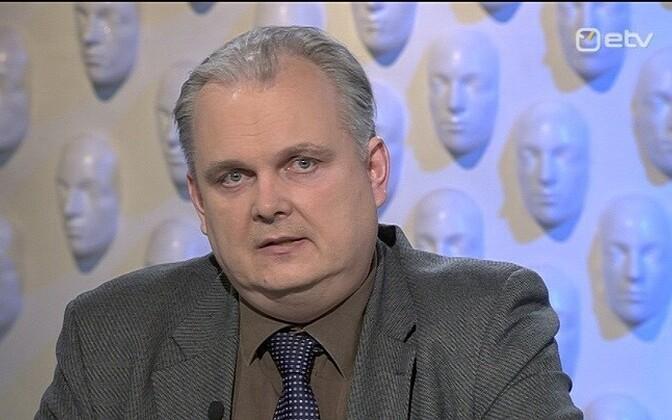 Erkki Bahovski