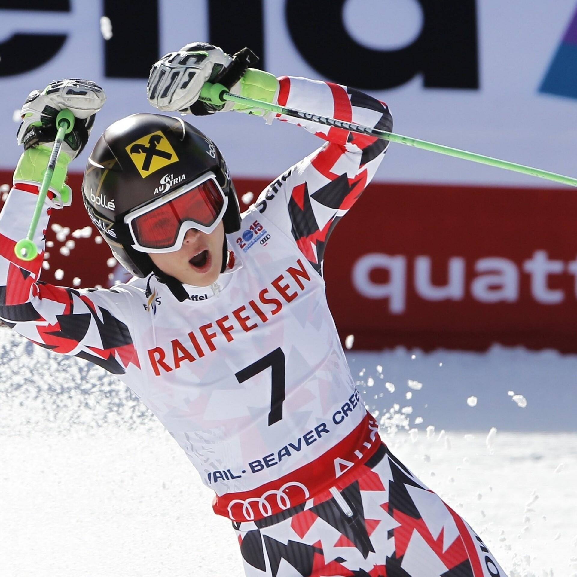 d456347009f Fenninger võitis tänavuselt MM-ilt teise kulla, Maze jäi medalita |  Mäesuusatamine | ERR