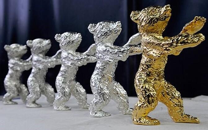 Berlinale auhinnakarud