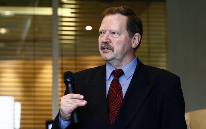 Politoloog Rein Toomla