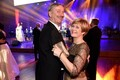 Former European Commissioner for Transport Siim Kallas and wife enjoying a spin on the dance floor