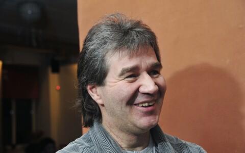 Hendrik Lindepuu