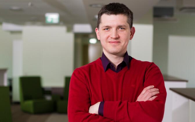 Mirko Ojakivi