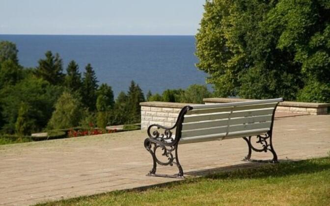 Парк Ору в Тойла. Иллюстративное фото.