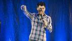 Comedy Estonia alustala Louis Zezeran.