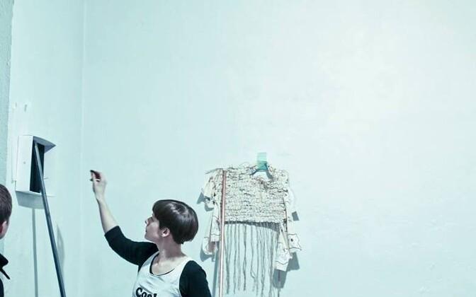 Sophie Jungi näitus, Temnikova & Kasela galerii