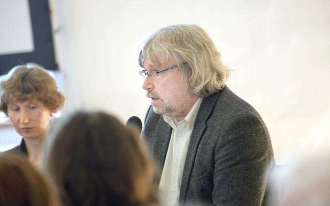 Lauri Vahtre.