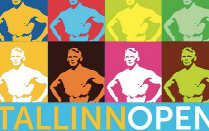 Europe's largest youth wrestling tournament takes place in