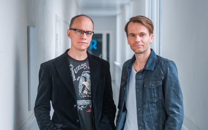Olukorrast riigis - Ahto Lobjakas, Allar Tankler.