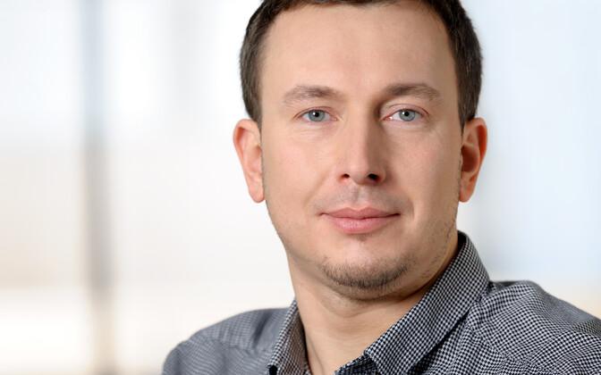 Илья Бань