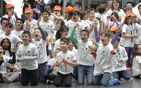 Oluline on vaadata, et lastele jääks ka puhkamiseks ja mängimiseks aega. Nii ei kao ka koolihuvi ja õpimotivatsioon.