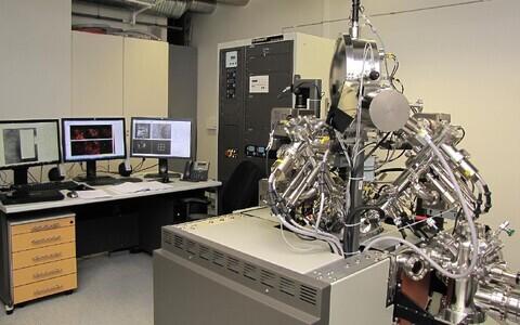 Mass-spektromeeter