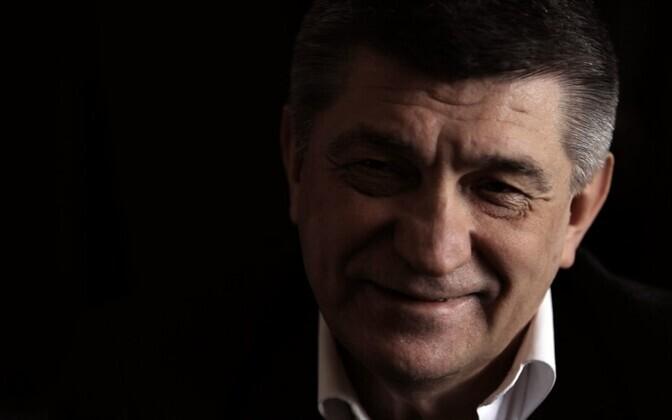 Aleksandr Sokurov