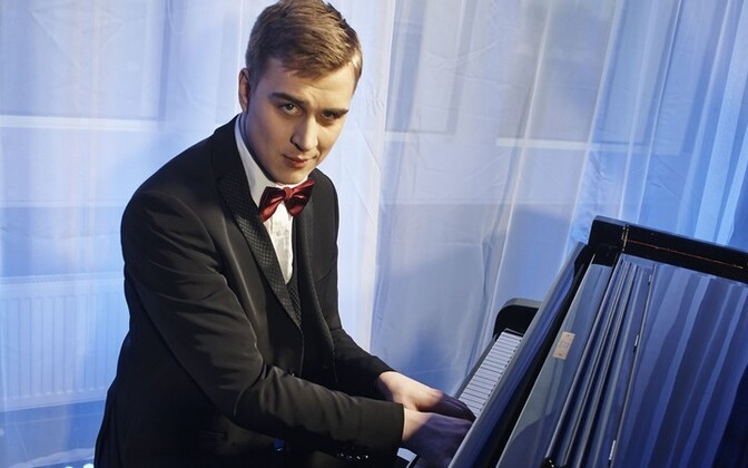 Johan Randvere