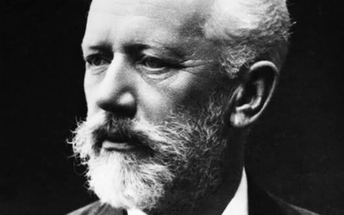 Pjotr Tšaikovski