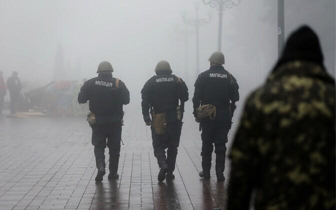 Kiievi politsei algatas juhtunu osas uurimise.
