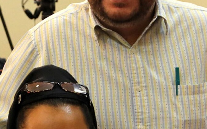 Jason Rezaian 2013. aastal.