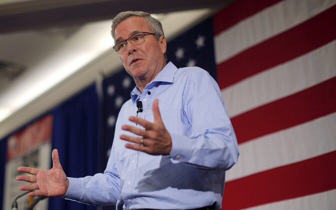 It was announced on Tuesday that possible US Republican presidential candidate Jeb Bush, the younger brother of former US President George W. Bush, will visit Estonia in June.