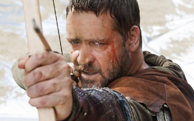 Russell Crowe filmis