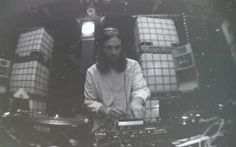 Leon Vynehall