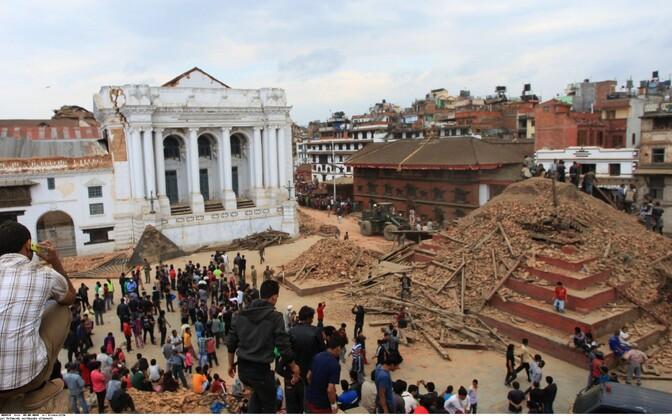 Maju Deval tempel.
