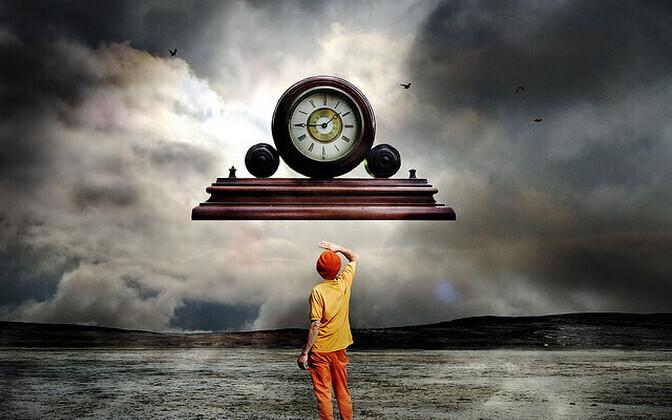 Inimesed hindavad aega erinevalt. Meil kõigil on olemas oma sisemine kell, mis meie igapäeva elurütmi paika seab.