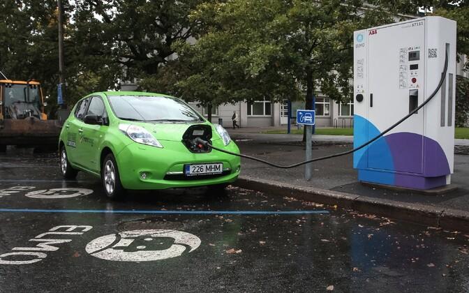 Государство больше не будет сдавать в аренду электромобили.