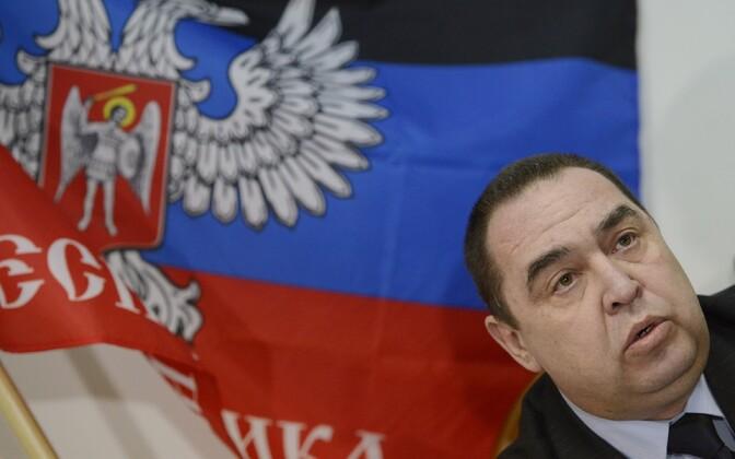 ВЛНР пояснили готовность поменять название потребованию Украины— господь сними