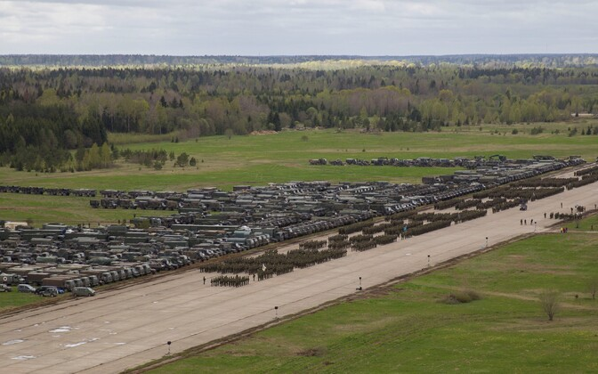Siil (Hedgehog), largest ever mobilization exercise on Estonian soil, came to an end on Friday.
