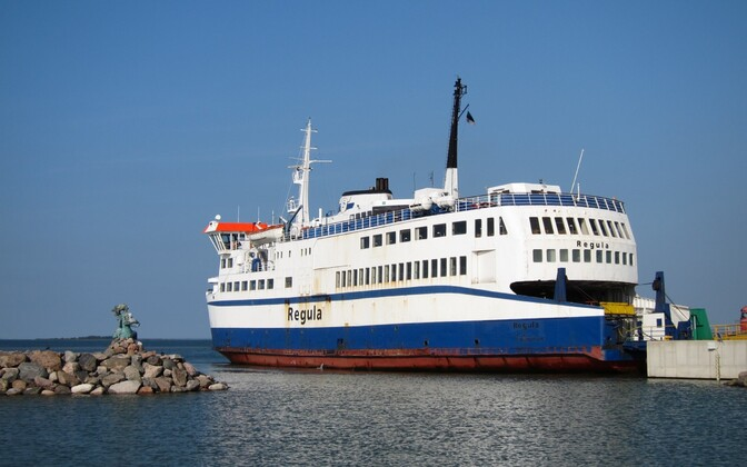 69ab2944937 TS Laevad to buy ferry Regula from Saaremaa Shipping Company (0)