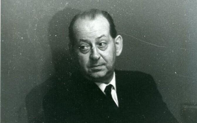 Eduard Tubin