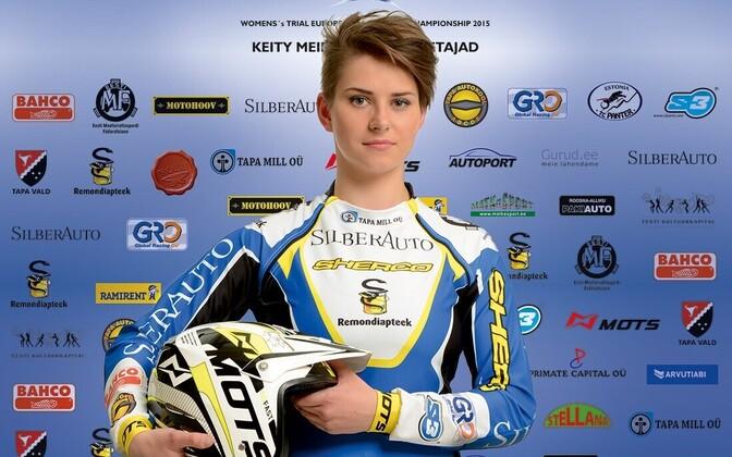 Keity Meier