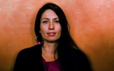 Uues Värskes Rõhus on ka intervjuu Berit Kaschaniga.
