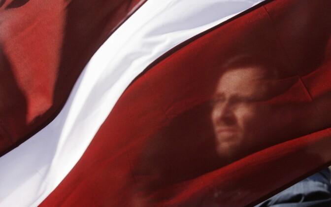 Латвия потеряла российский транзит.