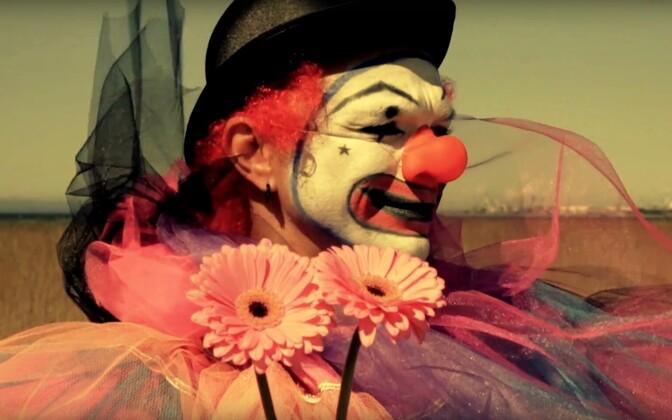 Kaader muusikavideost