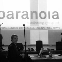 ;paranoia