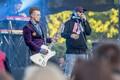 Tanel Padar & The Suni ja Ott Leplandi plaadiesitluskontsert Tallinnas