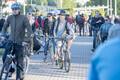 XXV Tour d'ÖÖ rattasõit Tallinnas.