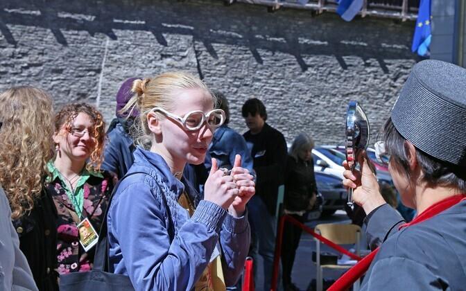 Tallinn Treff Festival