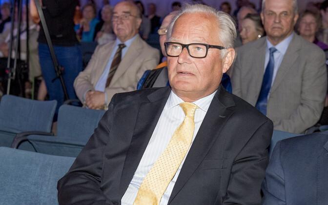 Jaan Männik.