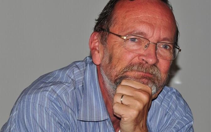 Patrick Sériot.