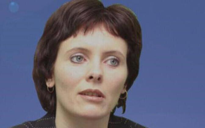 Kristina Tauts