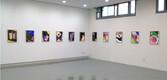 120409-120511, 2012. Koostöös Na Kim'iga. Näitusevaade Daegu Fotograafiabiennaalil, 2012, Lõuna-Korea