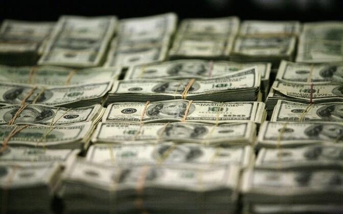 Praegu on USA rahatähtedel vaid mehed.