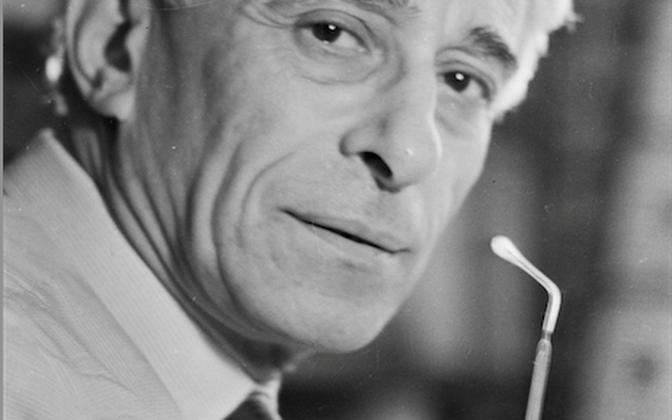 Boris Bernstein