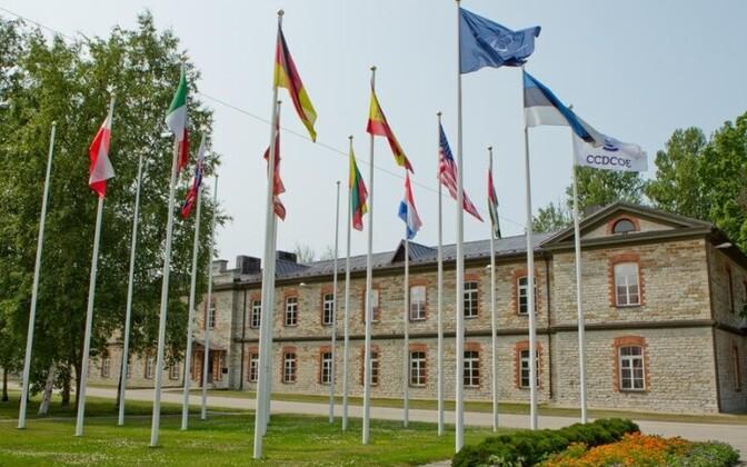 CCDCOE headquarters in Tallinn