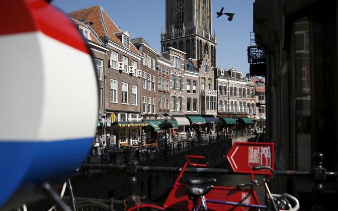 Utrechti linn