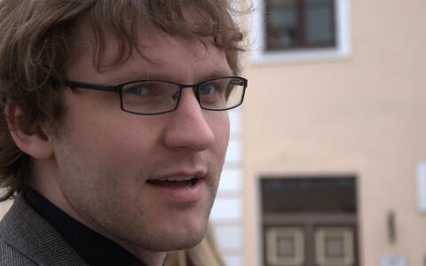 Andero Uusberg.