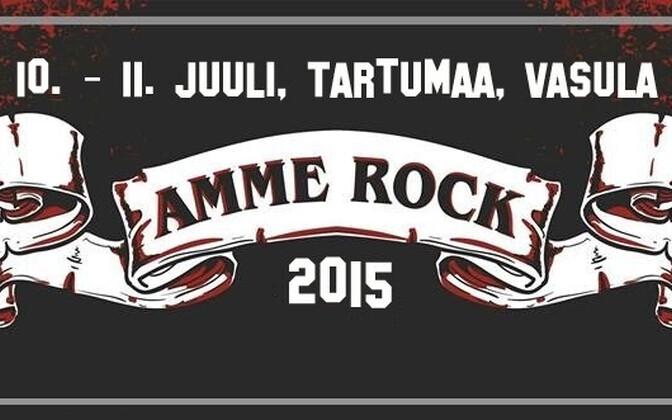 Amme Rock