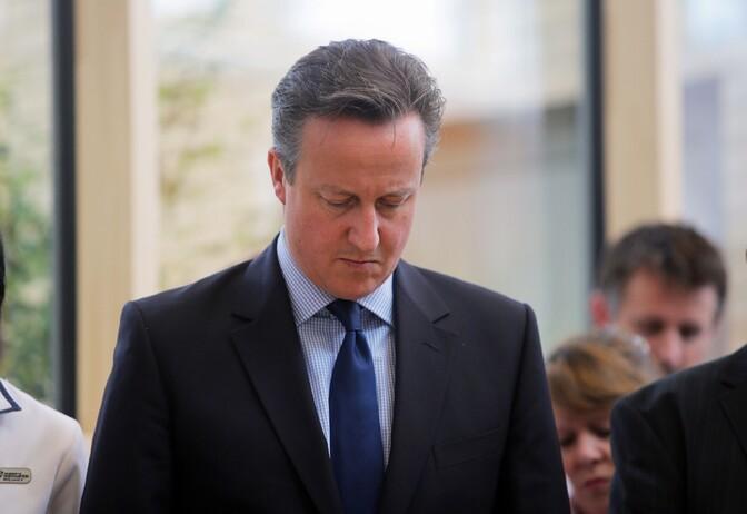 90173426784 Luksemburgi välisminister: Cameroni otsus panna EL-i liikmelisus  rahvahääletusele on ajalooline viga   Välismaa   ERR